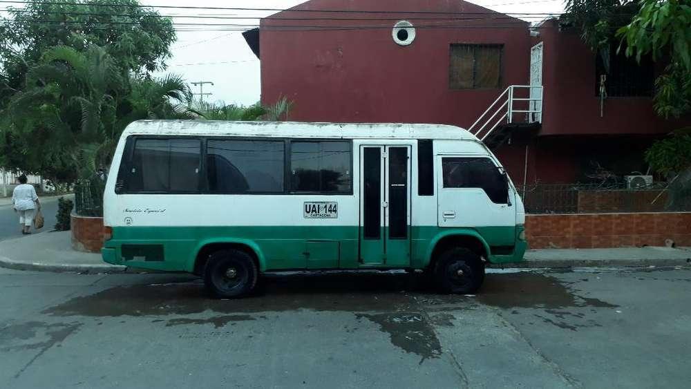 Remate: Hiunday Chorus 26 P Diesel