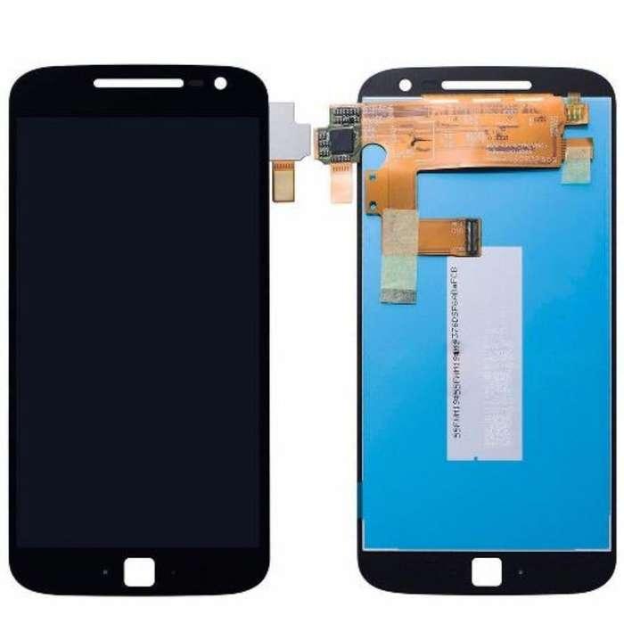 Display Celular Motorola Moto G4 Plus