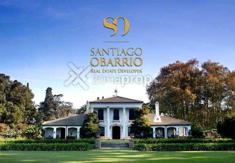 Club de Chacras Estancia Benquerencia - San Miguel del Monte - Buenos Aires Interior