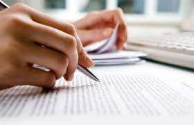 ENGLISH AND SPANISH EDITING AND PROOFREADING SERVICES