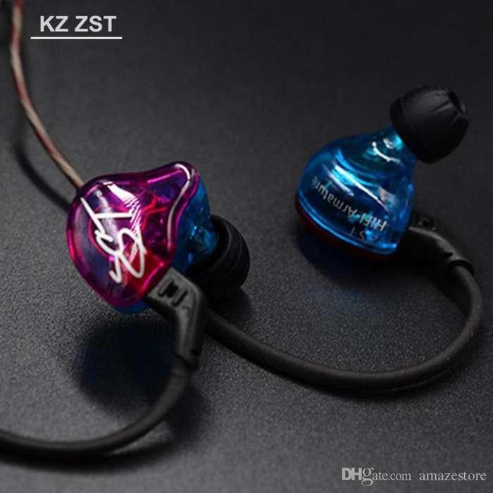In Ears Kz Zst
