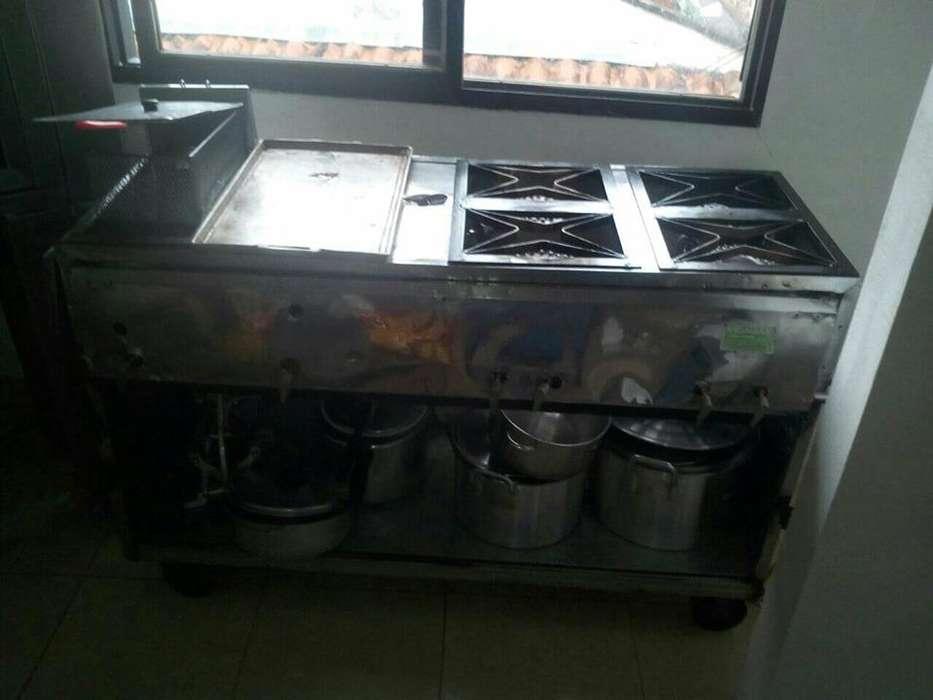 <strong>mobiliario</strong> de cocina