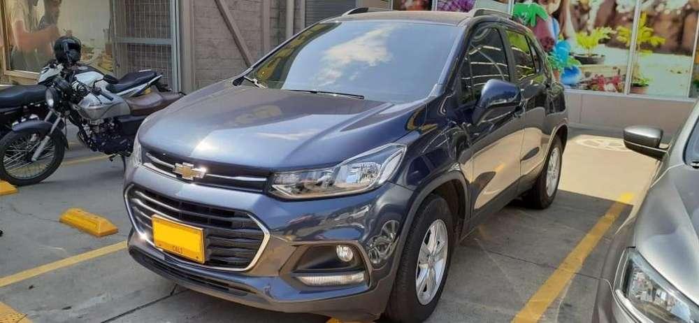 Chevrolet Tracker 2018 - 25200 km