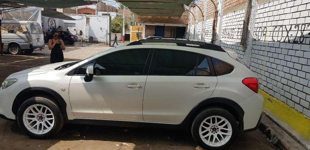 Subaru XV 2012 - 59000 km