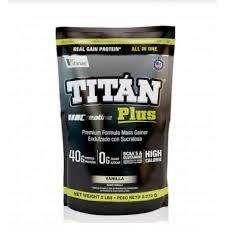 Titan Plus 5 Libras
