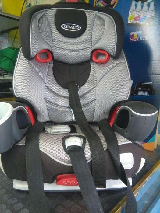 Silla coche para bebe