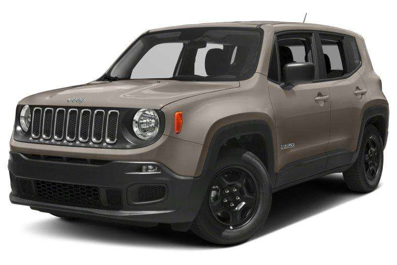 JEEP Renegade 2015 - 64500 km