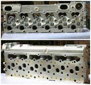 Tapas de cilindro para Autos Camionetas Camiones Máquinas industriales