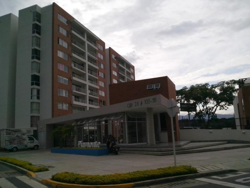 Cod. ABZJR843 Apartamento En Arriendo En Cali Valle Del Lili