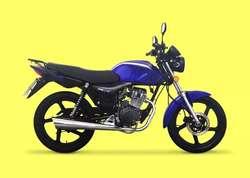 Zanella Rx 150 Z7 2019 Full 0km 999 Motos