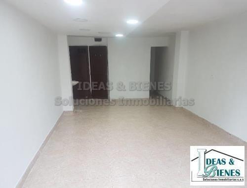 Local En Arriendo Envigado Sector Centro: Código  878672