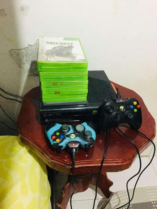 Cambio O Vendo Xbox 360
