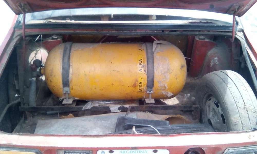 Renault R12 1984 - 1555 km