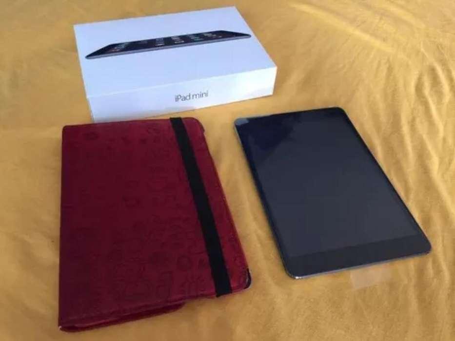 iPad Mini 2 Seminueva