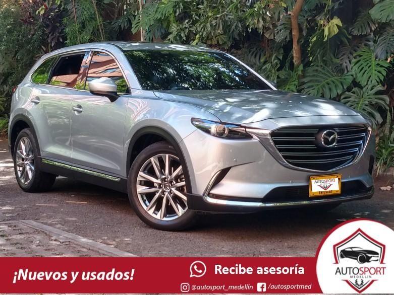 Mazda CX9 Full equipo - Financiamos fácil