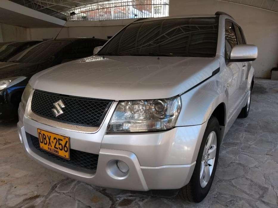 Suzuki Grand Vitara 2009 - 120400 km