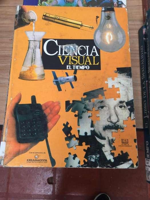 LIBRO CIENCIA VISUAL