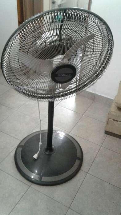 <strong>ventilador</strong> Poco Uso