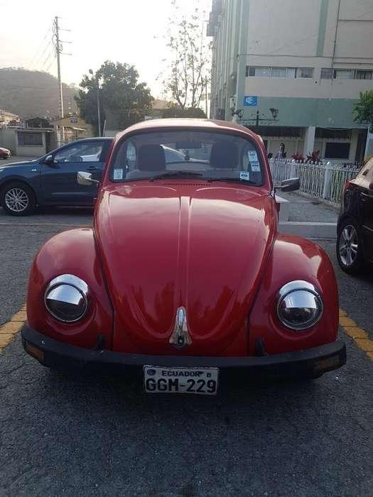 Volkswagen Escarabajo 1959 - 45865 km