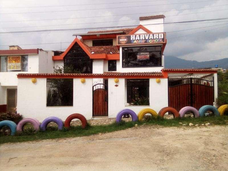 Casa En Arriendo/venta En Fusagasuga San Mateo-Fusagasuga Cod. ABAAV13596