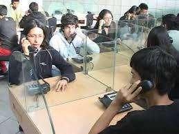 Teleoperadores para atender al cliente via telefonica- turno mañana