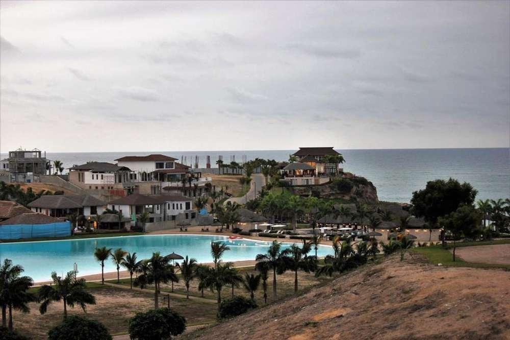 Venta de Terreno en Casa del sol, Ayangue, Ruta del sol, Playa