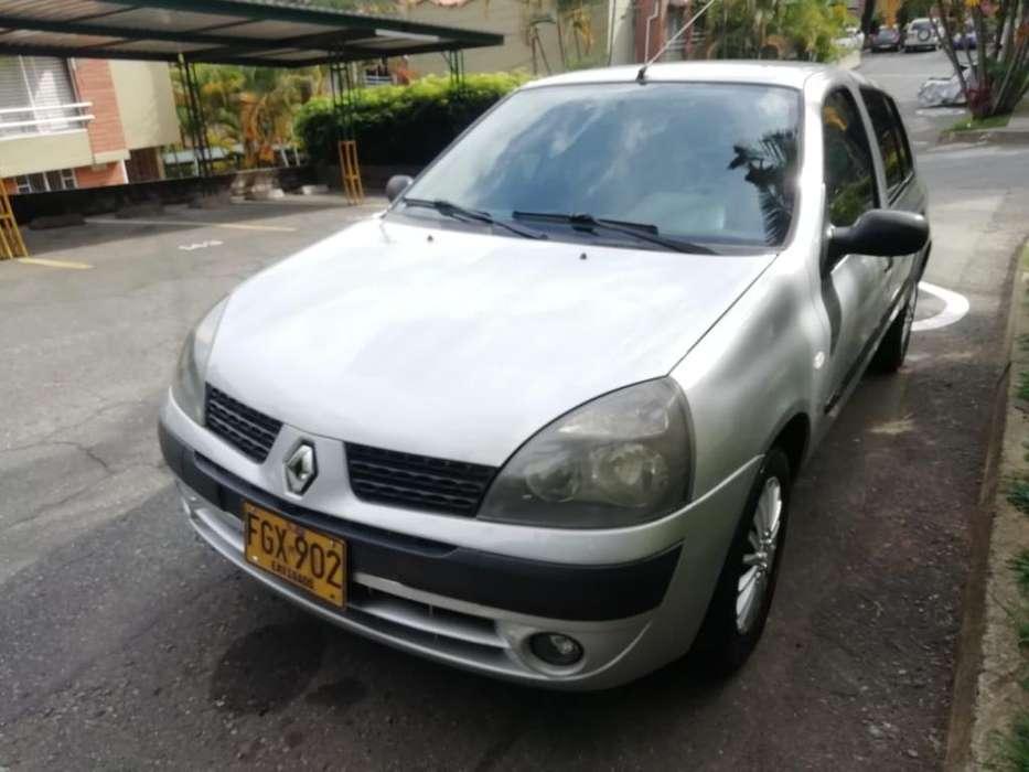 Renault Clio  2008 - 114000 km