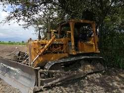 Alquiler bulldozer por horas nivelacion jarillones lagos reservorios