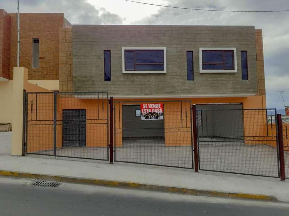 Se Vende Casa de 2 Depart Y 2 Locales