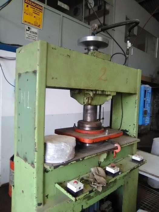 Fabrica De Platos Dorados (para Industria)