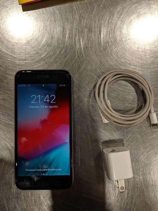 Vendo iPhone 6s de 16gb Libre de Icloud
