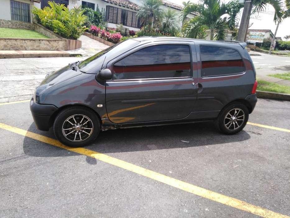 Renault Twingo 2011 - 100000 km
