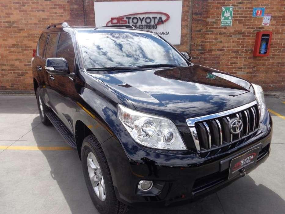 Toyota Prado 2011 - 104000 km