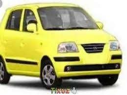 Necesito Conductor para Taxi