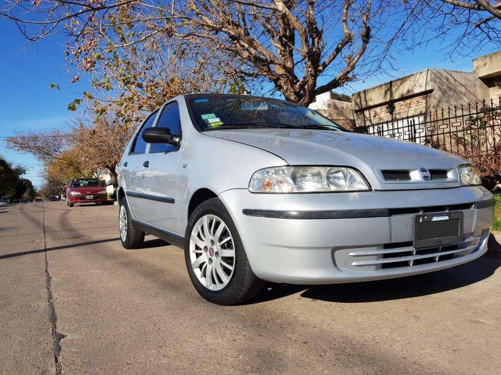 Fiat Palio 1.3 16v full 5 PTAS IMPECABLE! 2006 SOLO CONTADO!