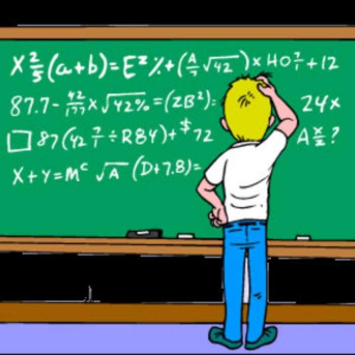Clases de Matematicas, Fisica Y <strong>autocad</strong>