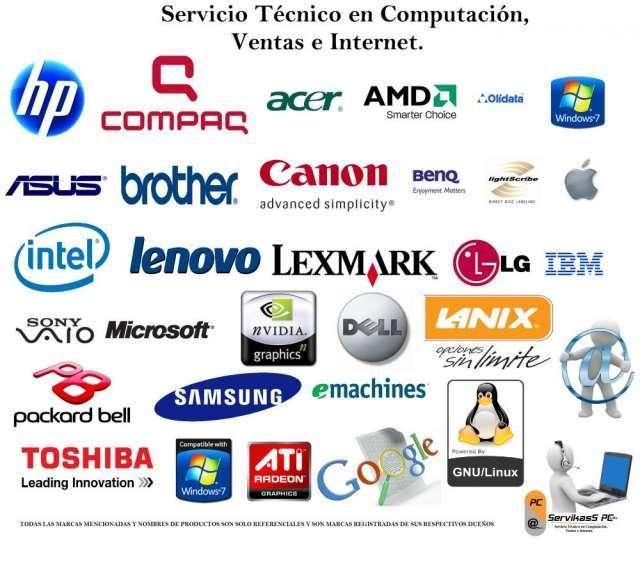CLASES DE COMPUTACION A DOMICILIO*LANUS*