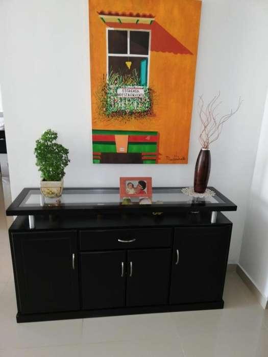 Vendo apartamento en Portal Santa Monica Cartagena - wasi_1318231