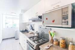 Departamento en venta en Condominio Privado Villanova en el Callao 12vo Piso 3 Dormitorios