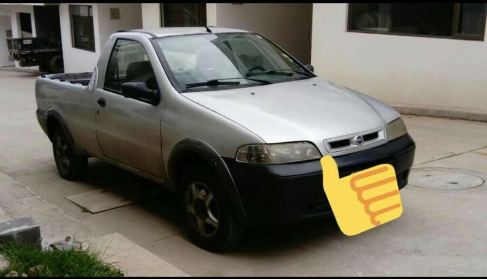 <strong>fiat</strong> Strada 2004 - 111111111 km