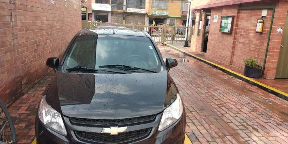 Chevrolet Sail 2013 - 59000 km