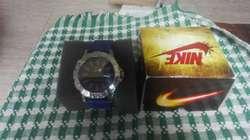 Reloj Original Nike