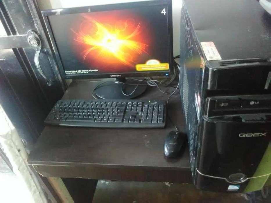 Computador para caf internet