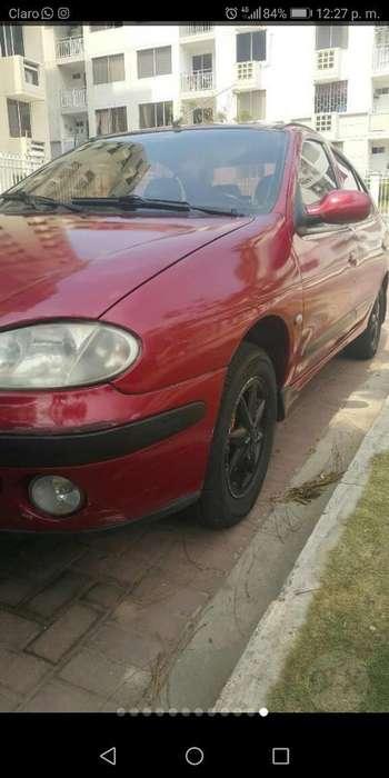 Renault Megane  2003 - 170000 km