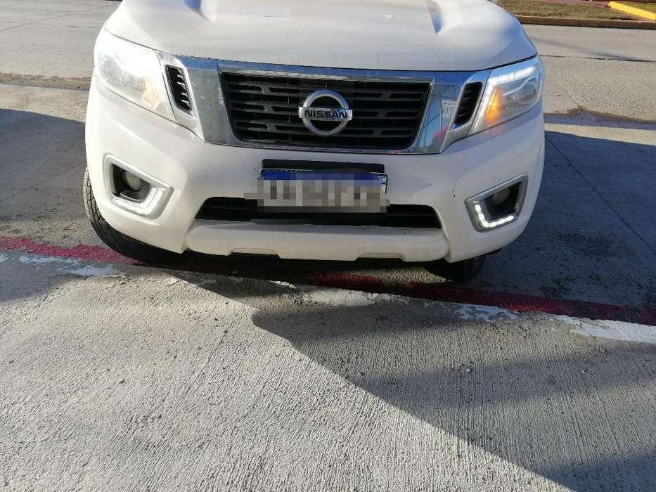 Vendo Accesorios Nissan Frontier Np 300