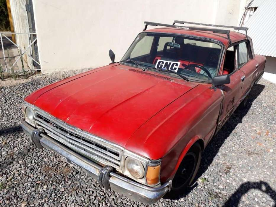 <strong>ford</strong> Falcon 1981 - 190000 km