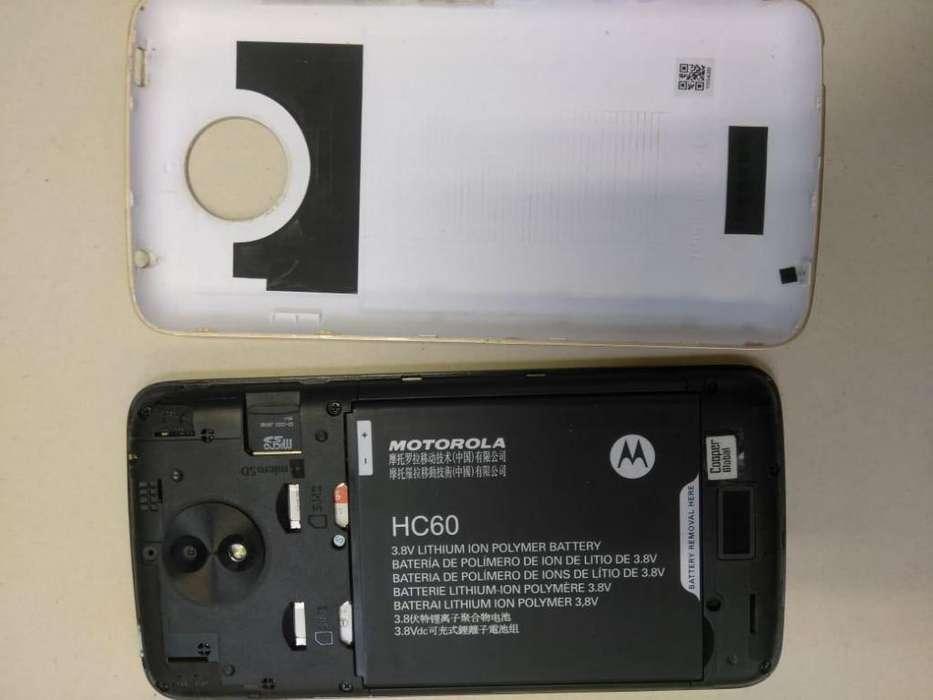 Vendo Motorola C Plus Perfecto Estado