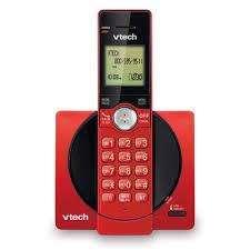 Teléfono Inalámbrico Vtech 6919 Identificador Dect 6.0