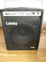 Amplificador de bajo Laney Rb8 Bass