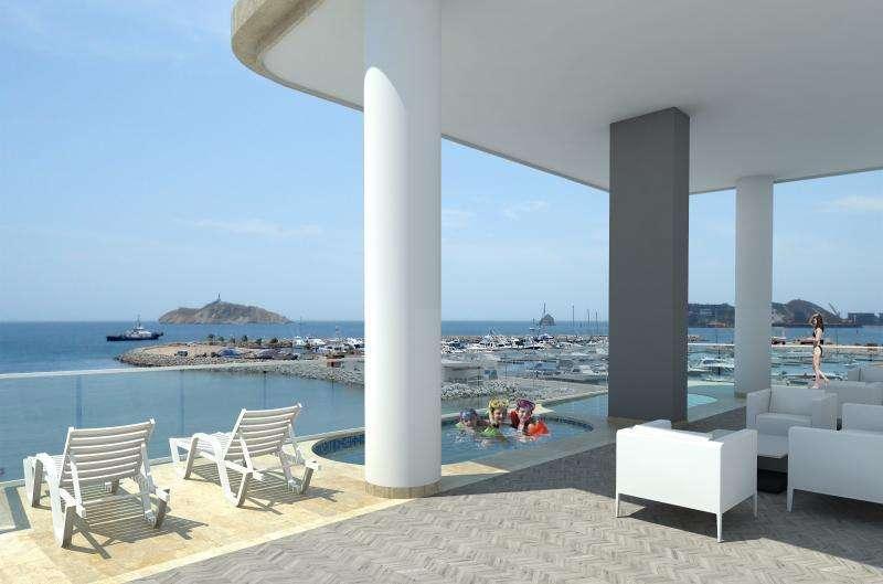 Cod. VBIVV2240 <strong>apartamento</strong> En Venta En Santa Marta Bellavista